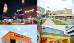 Mejores empresas para trabajar en el retail y centros comerciales