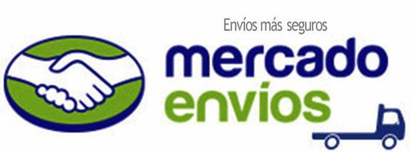 Mercado Envios Logo - Mercado Libre concretó la venta de más de 270 millones de artículos en el 2017
