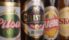 Mercado cervecero peruano probable fusión entre AB InBev y SABMiller