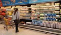 Mercado de lácteos
