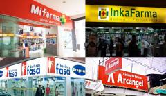 """Mercado farmaceutico peruano 1 240x140 - """"Para garantizar el libre mercado se necesita el control previo de fusiones"""""""
