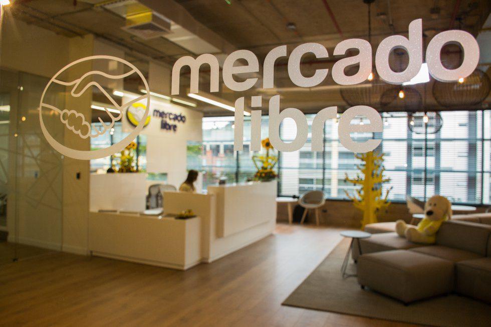 MercadoLibre_Multinacional