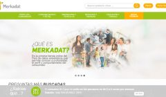Merkadat 1 240x140 - Conozca el primer e-commerce peruano de datos estadísticos