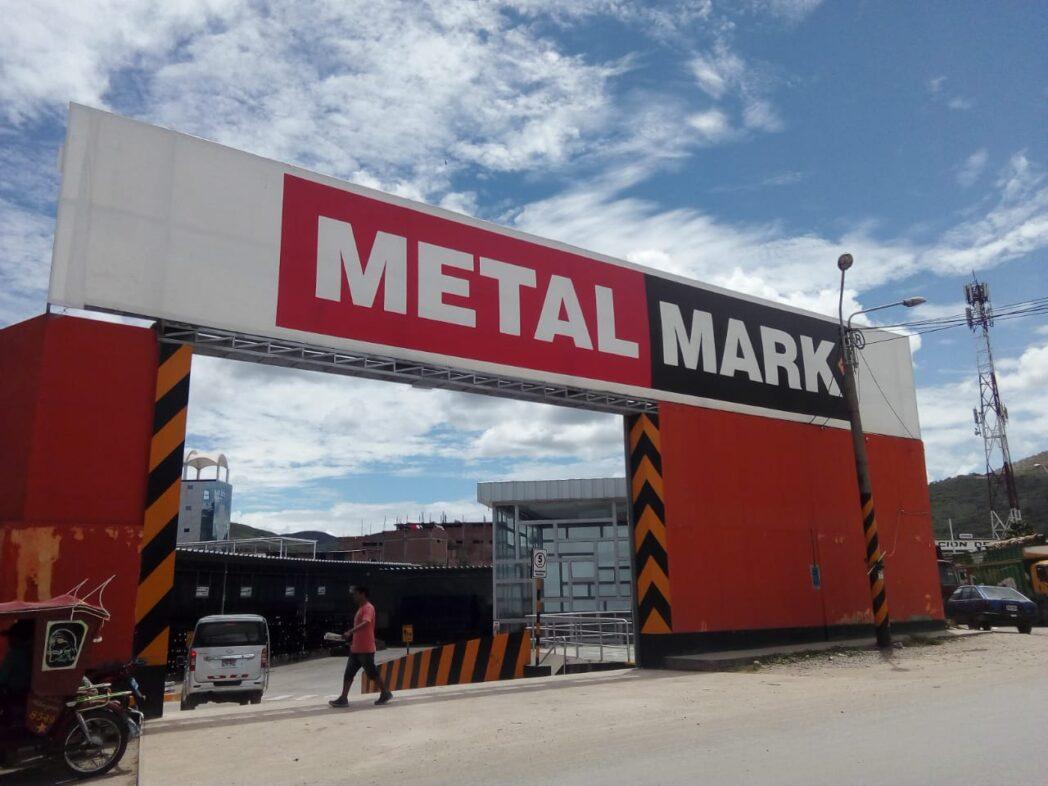 MetalMark