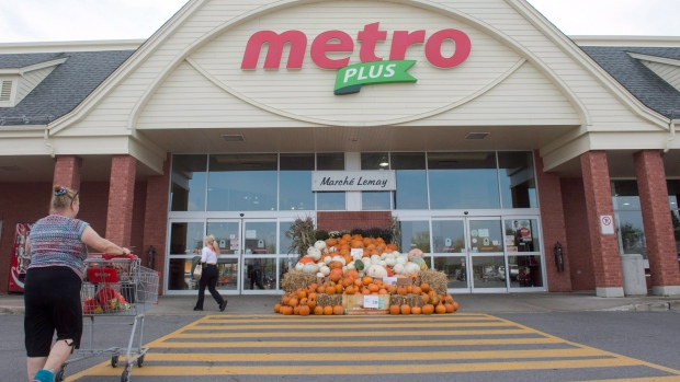 Metro-Coutu-Canada