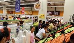 Metro agustino 221 240x140 - Alimentos y cuidado del hogar impulsarían consumo en el Perú