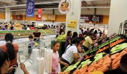 Metro agustino 221 248x144 - Alimentos y cuidado del hogar impulsarían consumo en el Perú