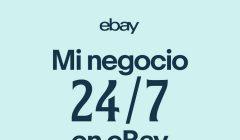 Mi negocio 24/7 eBay