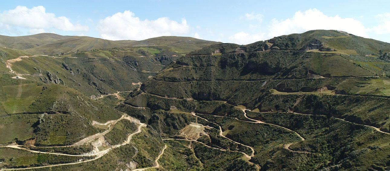 Michiquillay - Perú: Southern Copper estima que proyecto Michiquillay inicie operaciones en 2022