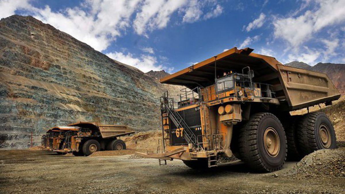 Minería prensa - Perú: Exportaciones crecen 17.5% en el primer semestre del año