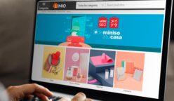 Miniso en Linio 248x144 - Perú: Miniso lanza su tienda online en Ripley y Linio