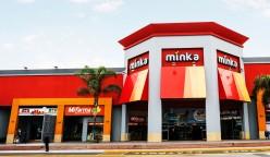 Minka fachada 23 248x144 - Produce reconoce a Minka como referente nacional de mercado minorista