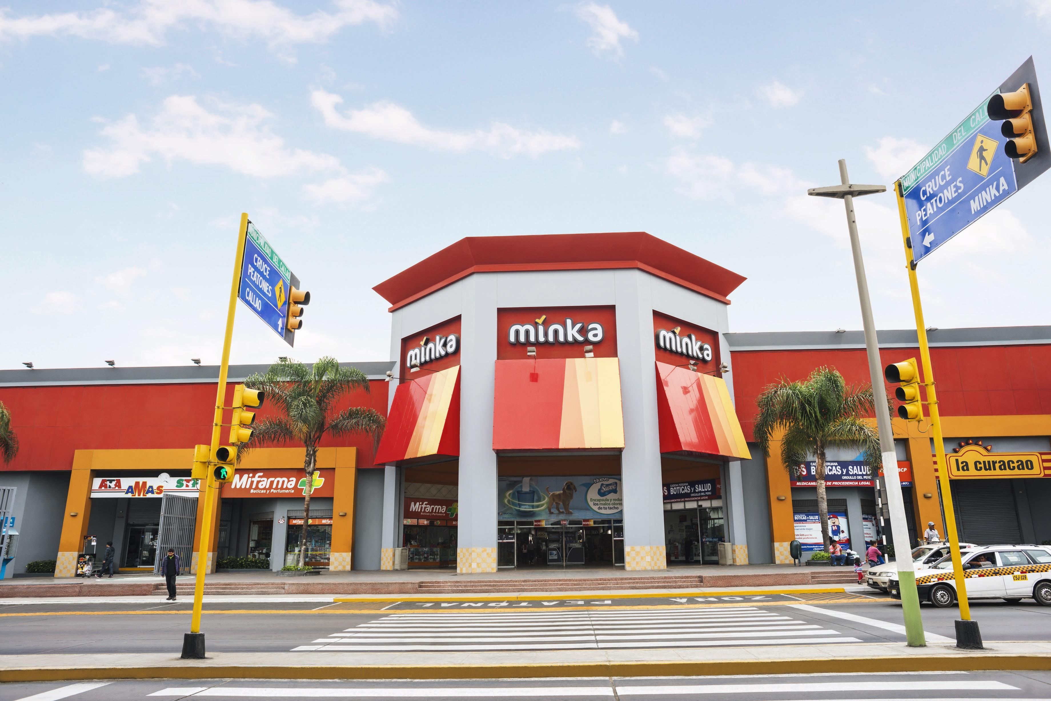 Minka 1 - ¿Qué nuevas marcas ingresarán a Minka este año?