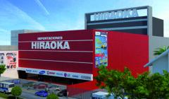 Miscelaneos Hiraoka 240x140 - Hiraoka toma grandes decisiones este año