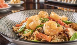 Mix Rice 248x144 - Conoce las dos propuestas gastronómicas de comida Nikkei en Perú