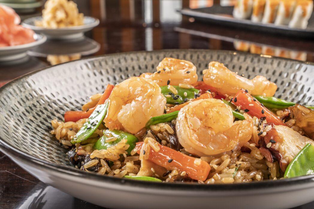 Mix Rice - Conoce las dos propuestas gastronómicas de comida Nikkei en Perú