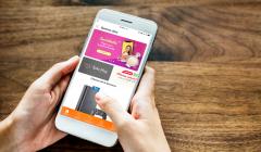 Mobile Commerce 240x140 - Latinoamérica: Perú, Colombia y México tendrían el mayor crecimiento de ventas online en 2019