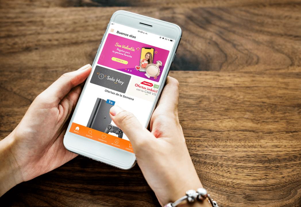 Mobile Commerce - Latinoamérica: Perú, Colombia y México tendrían el mayor crecimiento de ventas online en 2019