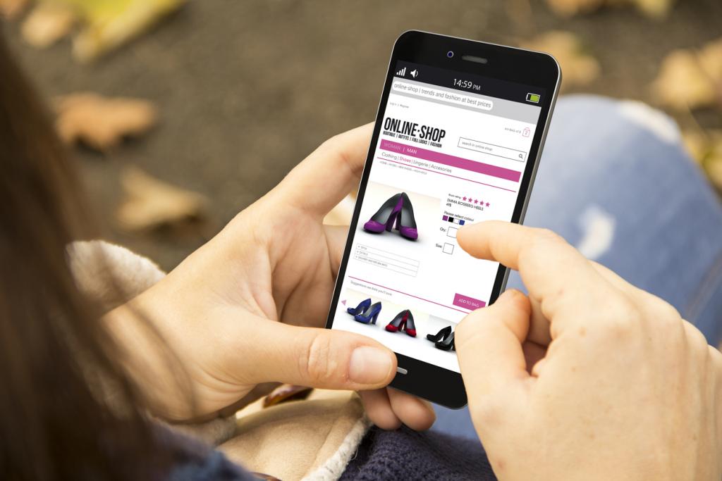 MobileShopping 247426483 1024x683 - Conozca las 10 tendencias tecnológicas para el 2018