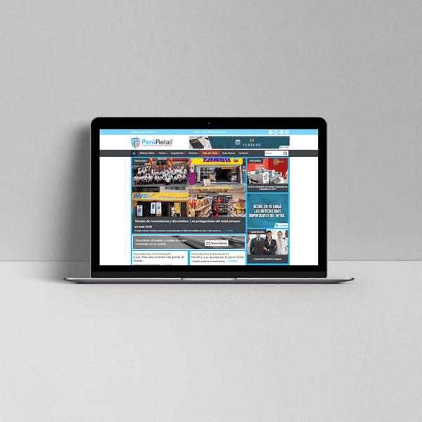 Mockup portal 600x600 - Suscripción Anual al Contenido Premium de Perú Retail