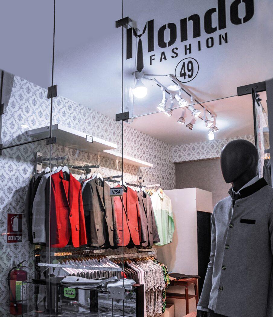 Mondo Fashion