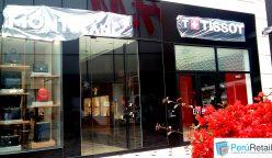 MontBlanc y Tissot 1 Peru Retail 248x144 - G&G Joyeros invierte US$ 400,000 para abrir Tissot y Montblanc en Perú