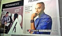 MontBlanc y Tissot - Peru Retail 1