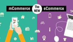Moving Towards m Commerce from e Commerce 240x140 - E-commerce: Una tienda global en su puerta