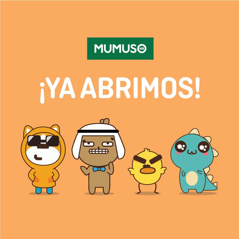 Mumuso 2 - Marca coreana Mumuso abrió su primera tienda en el Perú