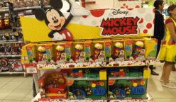 Mundo Disney 1