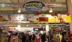 "Mundo Disney 11 240x140 - Conozca por dentro la primera tienda ""Mundo Disney"" en Perú"