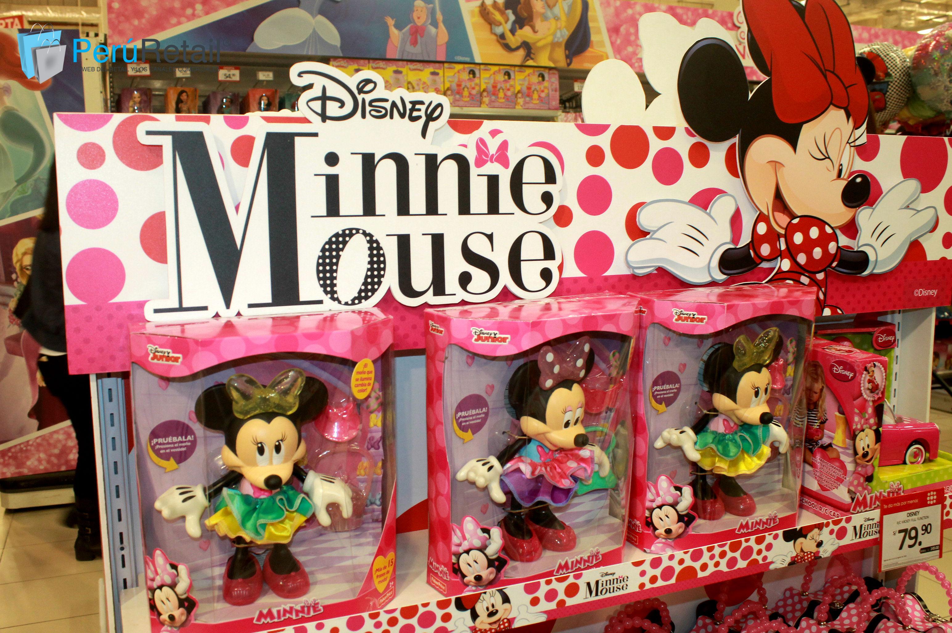 Mundo Disney 9