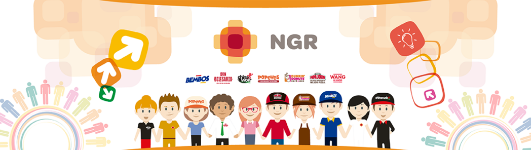 NGR RESTAURANTES