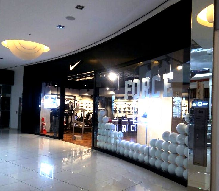 NIKE KICKS LOUNGE LIMA 20171 - Real Plaza Salaverry cuenta con una exclusiva tienda Nike Kicks Lounge
