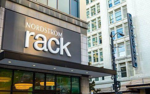 NORDSTROM RACK - Nordstrom Rack abriría 20 tiendas en Canadá