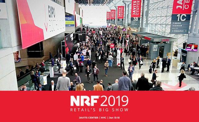 NRF 2019: Retailers a la vanguardia de las innovaciones tecnológicas