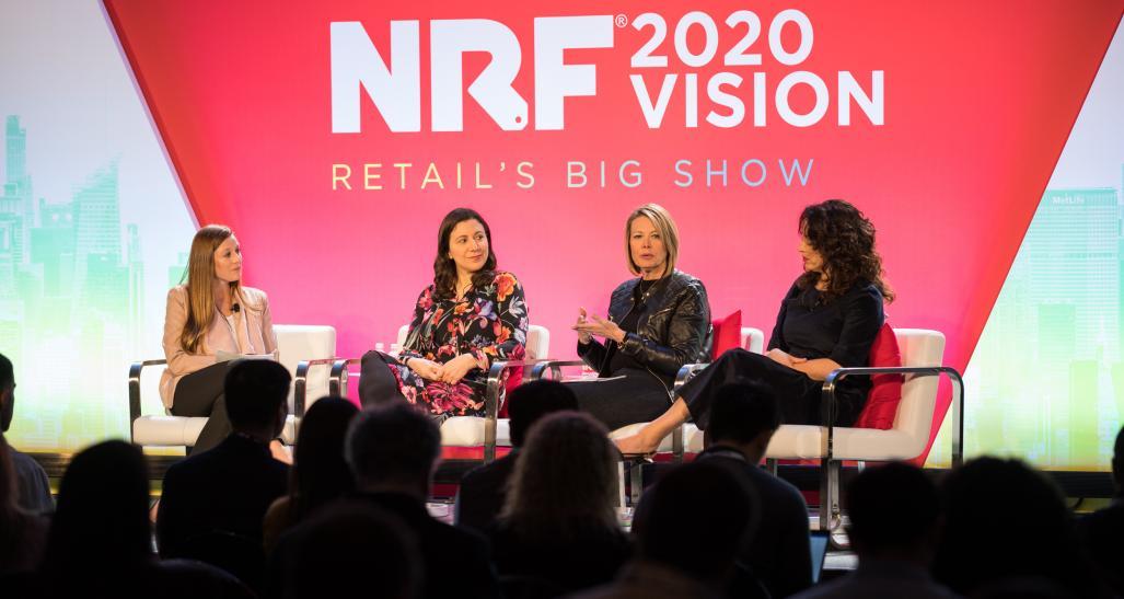 NRF20 200112 141852 7378 - NRF 2020: transformación, evolución y experiencia del cliente