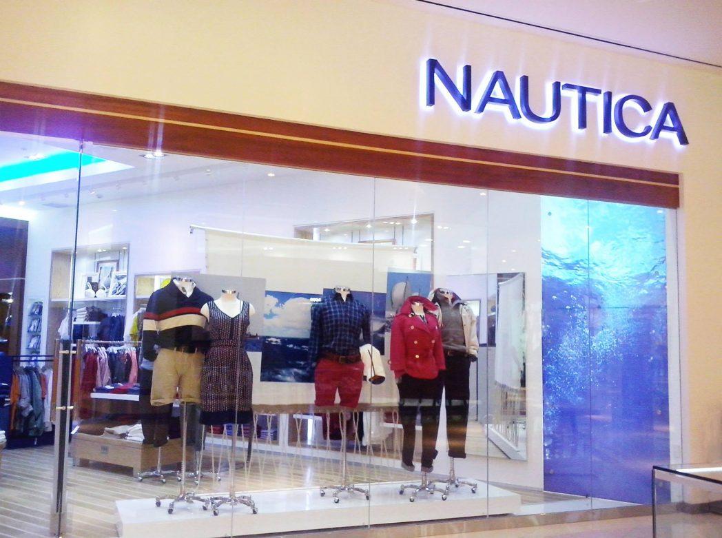Nautica 33