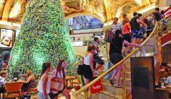 Navidad Argentina 240x140 - Perú: Conoce cuáles serán las categorías más vendidas en esta navidad