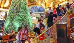 Navidad Argentina 248x144 - Perú: Conoce cuáles serán las categorías más vendidas en esta navidad
