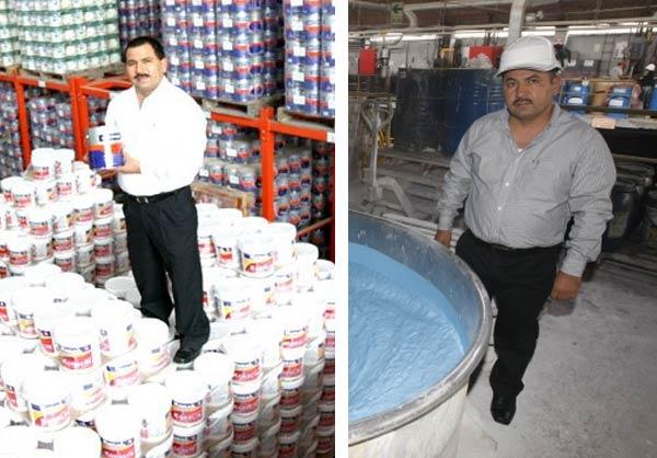 Nemecio anypsa Perú Retail - Conoce la historia de los vendedores de caramelos a dueños de pinturas Anypsa