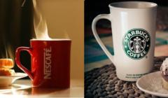 Nescafé y Starbucks 240x140 - Conozca la estrategia de Nescafé para competir con Starbucks