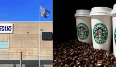 Nestlé y Starbucks 240x140 - Nestlé pagará US$7.150 millones por derechos para vender productos de Starbucks