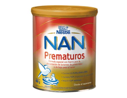 Nestlé - Chile: Detectan leche contaminada con moho en compañía Nestlé
