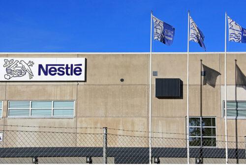 Nestlé venderá uno de sus negocios por 9 millones de euros
