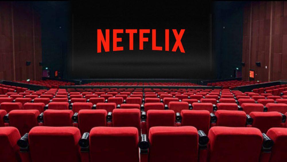 Netflix cines - Estas son las nuevas plataformas gratuitas que competirán con Netflix