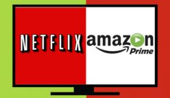 Netflix y Amazon