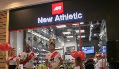 New Athletic Santa Anita 240x140 - New Athletic llega al Mall Aventura Santa Anita