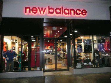 New Balance intenta destronar a Nike y convertirse en marca líder
