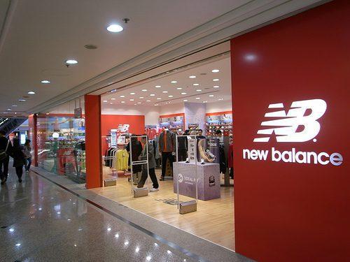 Soportar Interpretar intencional  New Balance proyecta abrir cuatro tiendas en España este 2016